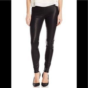 NWT [BLANKNYC] Pull-On Leggings faux leather